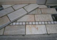 エクステリア建材「ムーンストーン」の施工事例06